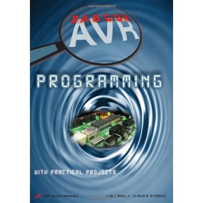 Bascom AVR Programming With Practical Projects