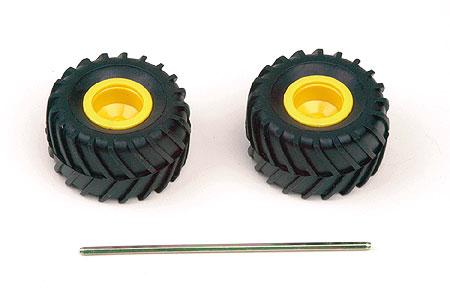Off-Road Tires (1 PR)