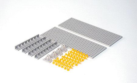 Universal Plate Set 2 PCS