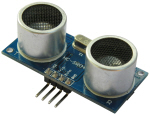 HC-SR04 Ultrasonic Ranging Sensor