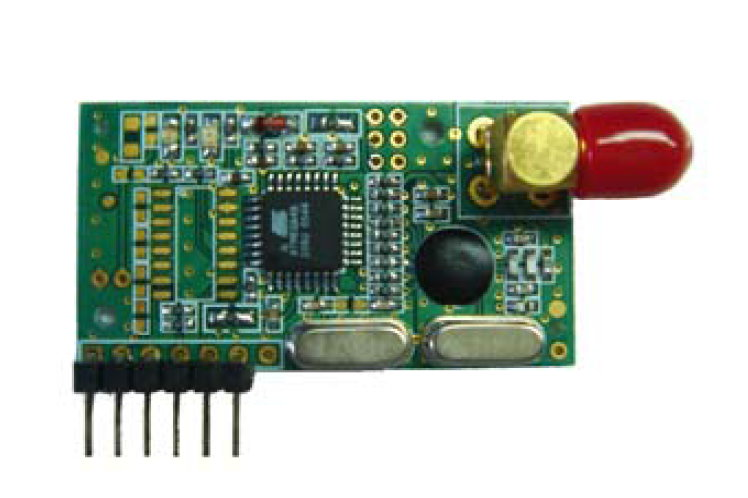 Wireless Serial Transceiver 915MHz RS232