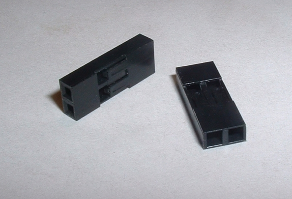 Connector Housing 1P1RW (5)