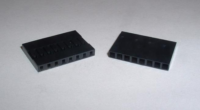 Connector Housing 8P1RW (5)