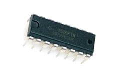 SN754410NE Quad Half Bridge