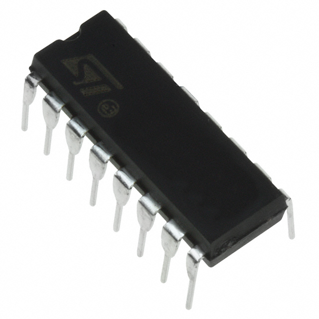 SERIAL INPUT, CONSTANT CURRENT LED DRIVER 16-PIN DIP