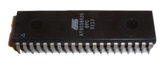 Atmel AT90S8535-8P MCU