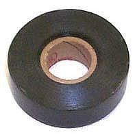 "3/4"" x 60ft Black Electrical Tape"