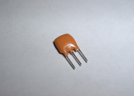 8mhz Ceramic Resonator
