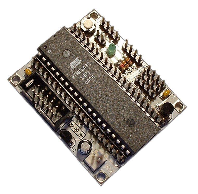 DevBoard-M32