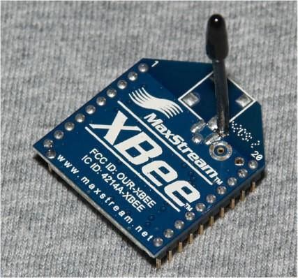 XBee 802.15.4 OEM RF Module