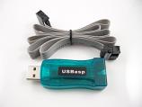 USBASP Atmel AVR In-System Programmer