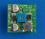 PT-PC021 Step Down Switching Regulator